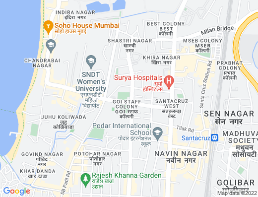 Flat for sale in Gokul sangeet, Santacruz West