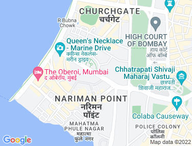 Flat on rent in Moonlight, Churchgate