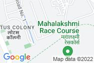Location - Planet Godrej, Mahalaxmi