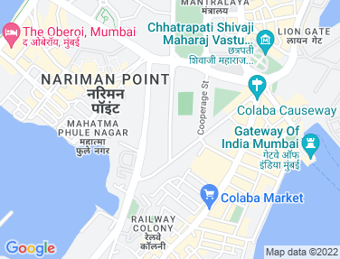 Flat on rent in Swastik Court, Colaba