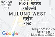 Location - Jamnadas Industrial Estate, Mulund West