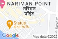 Location - Chander Mukhi, Nariman Point