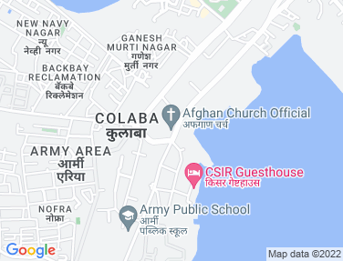 Flat on rent in Oyster, Colaba