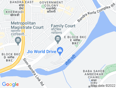 Office for sale or rent in Madhava, Bandra East