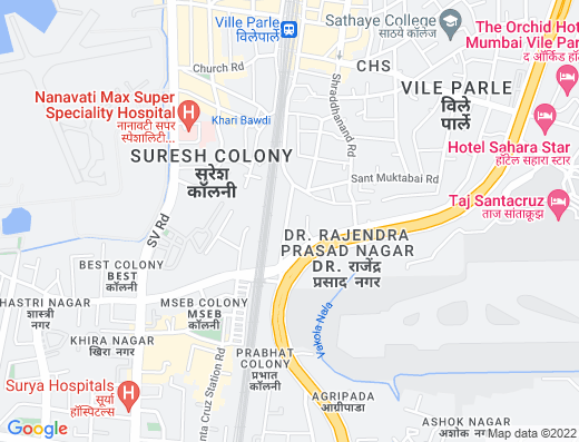 Flat for sale in Surya Prakash, Vile Parle East