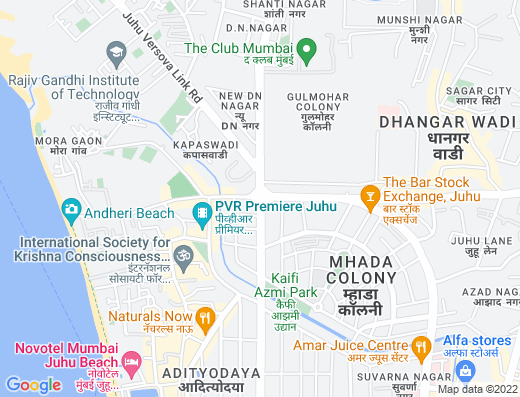 Flat on rent in Juhu Sameep Chs, Juhu