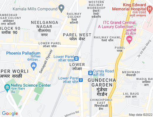 Flat for sale in Siddharth Enclave, Lower Parel