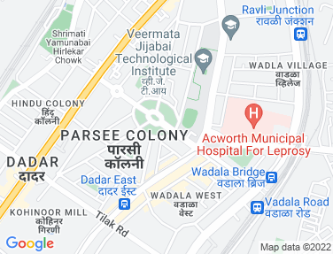 Flat on rent in Centrum Towers, Wadala