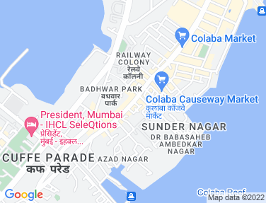 Flat on rent in Pushpa. Bhavan... Colaba , Colaba
