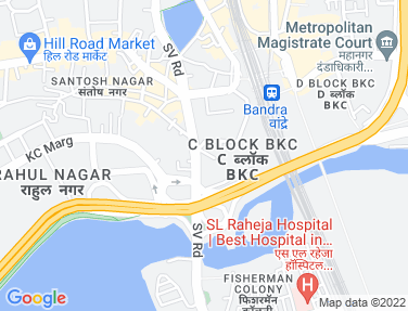 Office for sale or rent in Lotus House , Bandra West