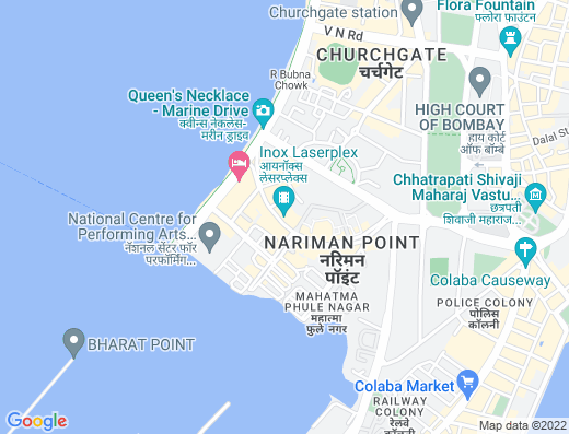 Office for sale in Mittal Chamber, Nariman Point