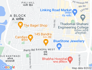 Flat on rent in Simon Lydia Apartment, Bandra West