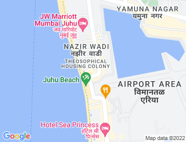 Flat for sale in Juhu Princess, Juhu