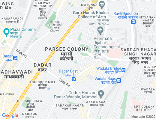 Flat on rent in Supriya CHS, Dadar East