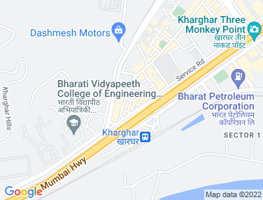Flat for sale in Balaji Aangan CHS, Kharghar