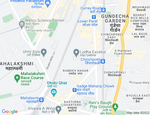Flat on rent in Siddhivinayak Darshan, Mahalaxmi