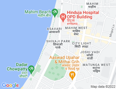 Office on rent in Kohinoor Square , Dadar West