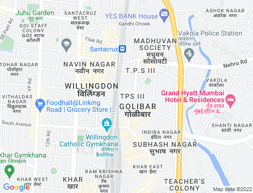 Flat for sale in Krishna Kunj, Vile Parle East