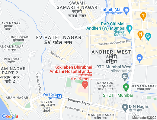 Office for sale or rent in Excellency, Andheri West