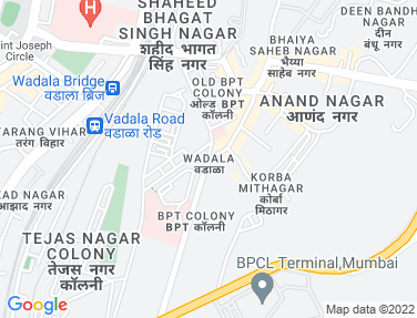 Office for sale in Wadala Udyog Bhavan, Wadala