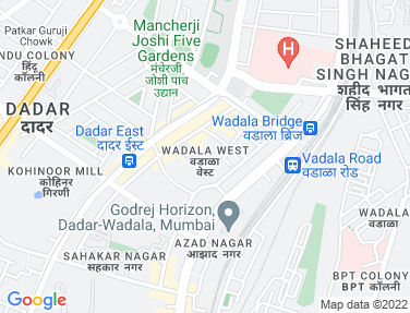 Office on rent in Sriram Indl Estate, Dadar West