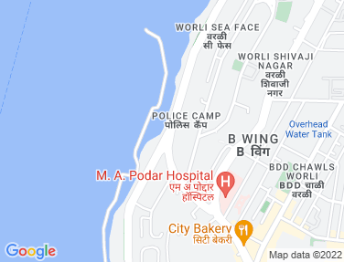 Office on rent in Neelam, Worli