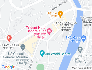 Flat on rent in Sunteck Signature Island, Bandra Kurla Complex