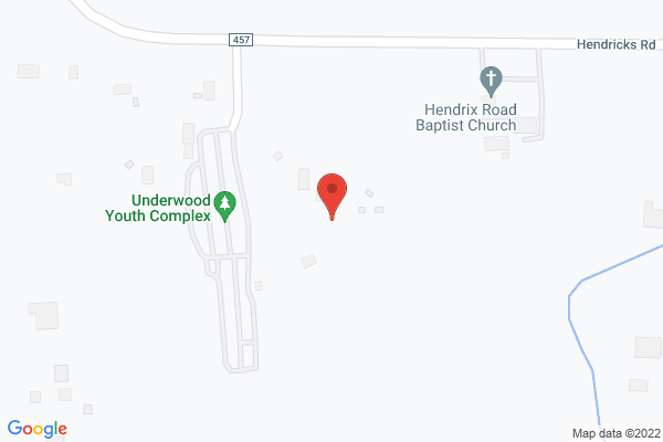 Mapped location of Annual Underwood Dixie Youth Car, Truck, Tractor, Motorcycle and Race Car Show