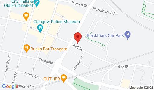 107 Bell Street, Glasgow, G4 0TQ