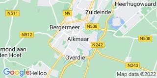 Volunteer work in Alkmaar