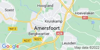 Volunteer work in Amersfoort