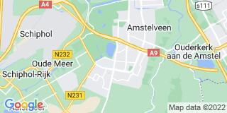 Volunteer work in Amstelveen