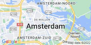Volunteer work in Amsterdam