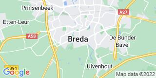 Volunteer work in Breda