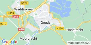 Volunteer work in Gouda