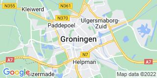Volunteer work in Groningen