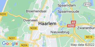Volunteer work in Haarlem