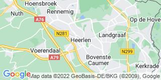 Volunteer work in Heerlen
