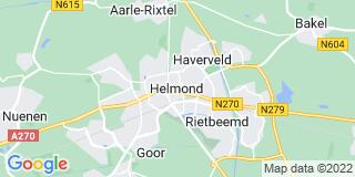 Volunteer work in Helmond