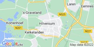 Volunteer work in Hilversum