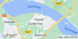 Volunteer work in Huizen