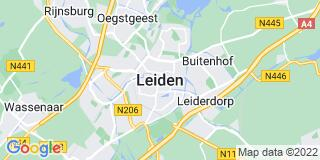 Volunteer work in Leiden