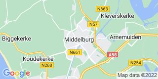 Volunteer work in Middelburg