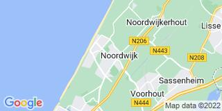 Volunteer work in Noordwijk