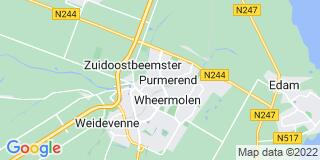 Volunteer work in Purmerend
