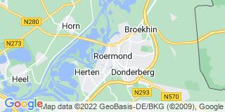 Volunteer work in Roermond