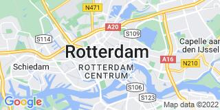 Volunteer work in Rotterdam