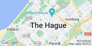 Volunteer work in The Hague