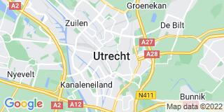 Volunteer work in Utrecht