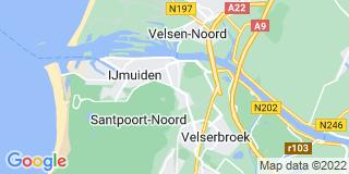 Volunteer work in Velsen-south